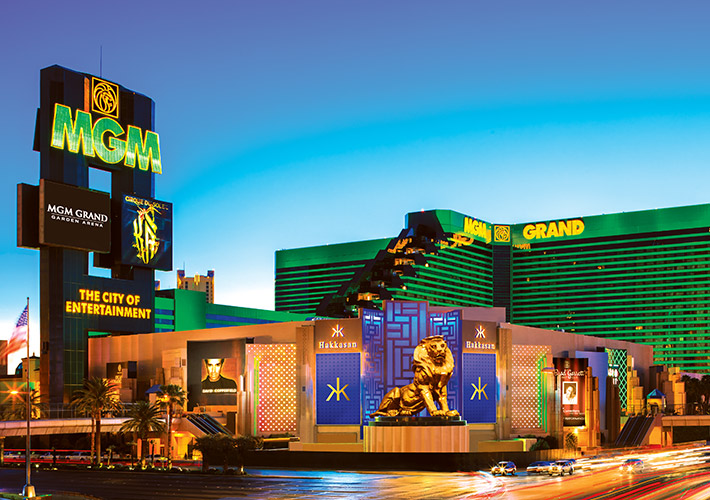Online NJ Casino Industry Going to Have a New Big Player – MGM