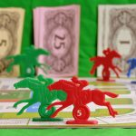 horse toys betting