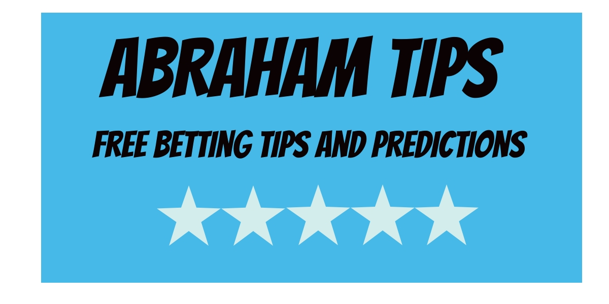 abraham tips - free betting tips and predictions - header - logo