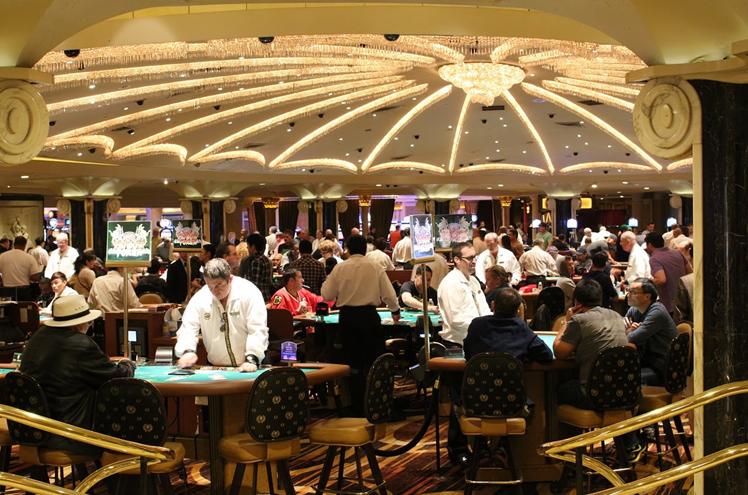 Sports Betting vs Online Casino
